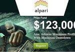Alpari Trading Contests - Demo and Real Tournaments