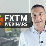 November trading webinars of FXTM