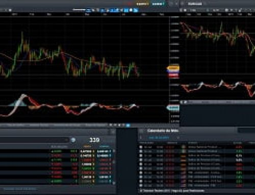 How to use a demo account to learn how to trade?