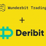Wundebit Trading integrates Deribit to its social trading platform