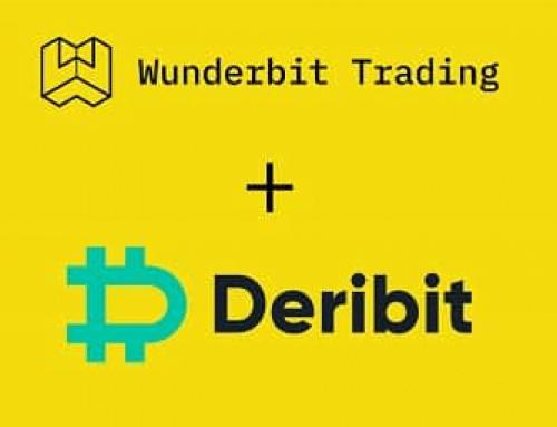Wundebit Trading integrates Deribit to its social trading platform