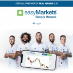 Trade Like A Champion Competition of EasyMarkets