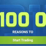 RoboForex Broker 11th Anniversary Promotion - $1,100,000 in Prizes
